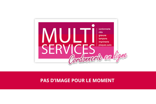 Points de vente Multiservices