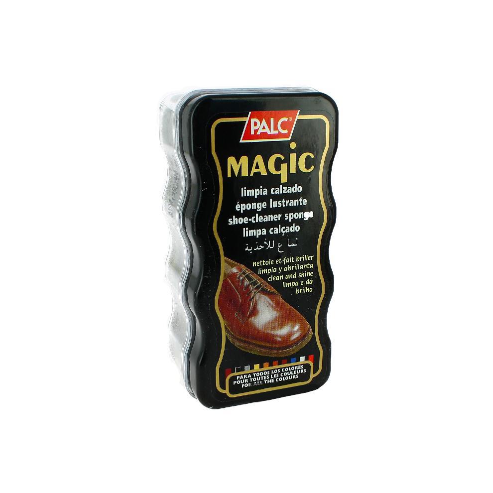Eponge Magique