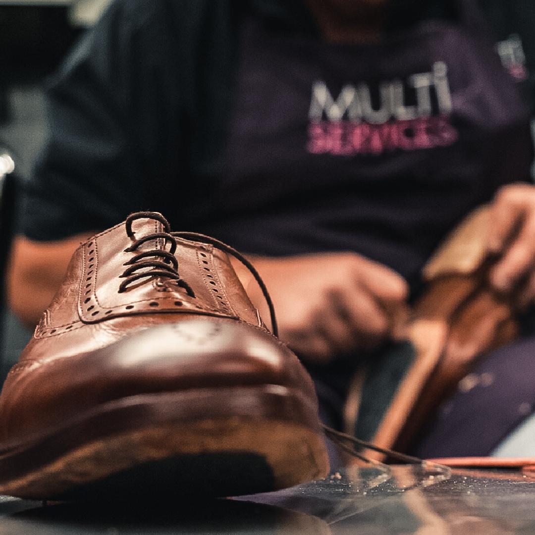 Pourquoi faire réparer ses chaussures ?
